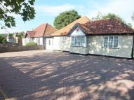 4 bed Detached Bungalow in Sevenoaks Way, Orpington