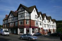 Apartment in Wey Hill, Haslemere