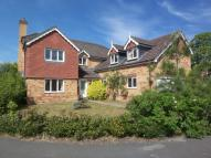 5 bed Detached property to rent in Liphook