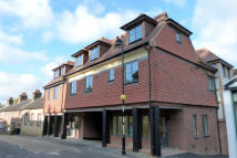 new Apartment in Lower Street, Haslemere
