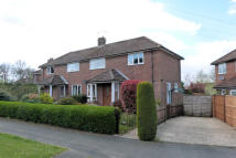 semi detached home to rent in Admers Crescent, Liphook