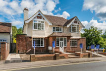 1 bedroom new Apartment to rent in Wey Hill, Haslemere
