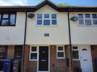 2 bedroom Terraced home in Kings Road, Haslemere