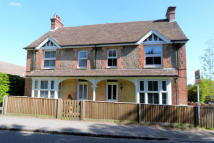 semi detached house in Midhurst Road, Fernhurst