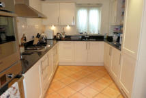 Terraced home to rent in Pathfields, Haslemere