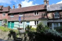 Cottage to rent in Haslemere