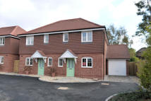 3 bed new house to rent in Trendells Place...
