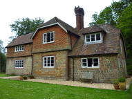 Stedham Cottage to rent