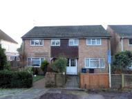Haslemere semi detached house to rent