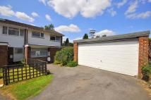 3 bed End of Terrace property in Liphook