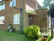 Flat to rent in Liphook