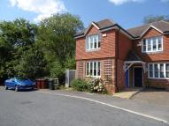 2 bedroom End of Terrace property to rent in Haslemere