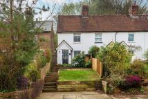 Haslemere Terraced house to rent