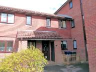 Terraced property in Timbermill Court...