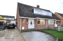 3 bed Semi-Detached Bungalow for sale in Canada Drive...