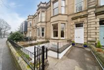 2 bedroom Ground Flat for sale in 30/1 Newbattle Terrace...