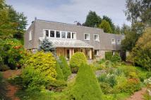 Detached home for sale in Catslacknowe, Yarrow...