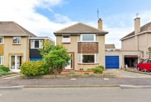 Link Detached House for sale in 25 Riccarton Crescent...