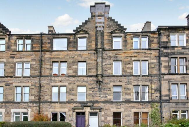 2 bedroom flat for sale in 3f1 11 royal park terrace for 1 royal terrace edinburgh