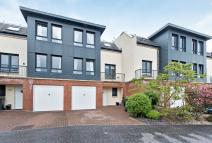 property for sale in 9 New Mart Square, Chesser, Edinburgh, EH14 1TJ