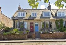 18 Craighouse Ave Terraced property for sale