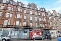 1 bed Flat in 16 (3f1) St Peters Place...