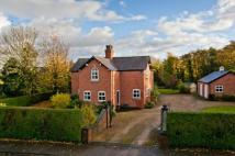 Detached property for sale in South Road, Bretherton...