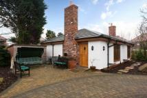 Bungalow for sale in Heathfield Road...