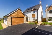 4 bed new property in The Windsor @ Abbeystead...