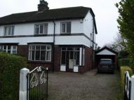 Liverpool Road South semi detached property to rent
