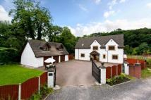 5 bedroom Detached house in Norney, Valley Road...