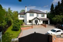 5 bedroom Detached house in Ambergate, Valley Road...