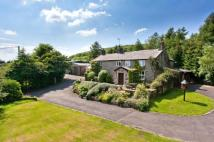 Detached home in Lomax Wifes Farm...