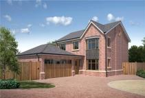 4 bed new home in The Herdwick, Plot 5...