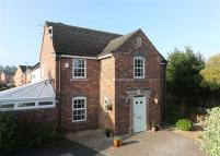 4 bedroom semi detached property in Jubilee Way, Croston...