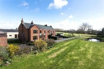 5 bed Detached property in Diamond Hall Farm...