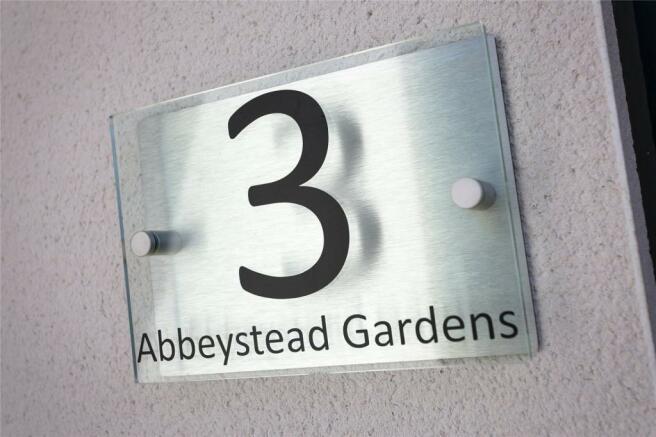 Abbeystead