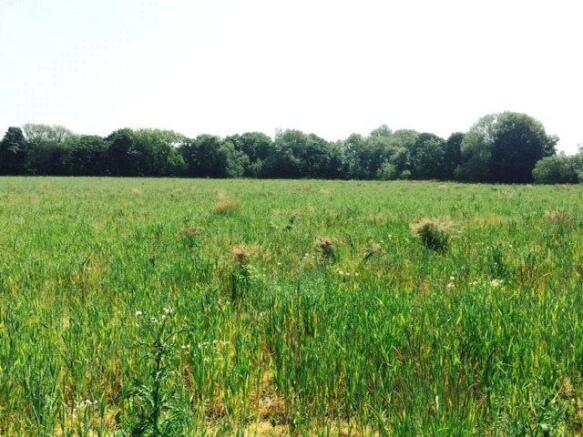 Land At Gales Lane