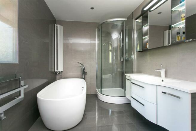 Contemporary Suite
