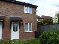 Terraced property to rent in Keeling Way...