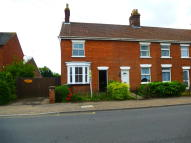 2 bed semi detached home to rent in Albermarle Terrace...
