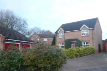 4 bed Detached property to rent in Teasel Road...