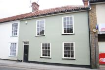 Terraced house to rent in THE OLD BANKMarket...
