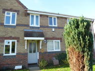 Terraced property in Hazel Road, Attleborough...