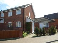 4 bed semi detached home in SHRUB CLOSE...