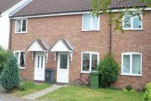 2 bed Terraced house in THORPE DRIVE...