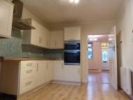 3 bed Terraced house in New North Road...