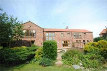 5 bed Detached property in North Newbald, Beverley...