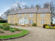 7 bedroom Detached house in Heddon-on-the-Wall...