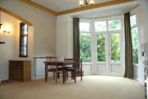1 bed Flat to rent in Little More Hill